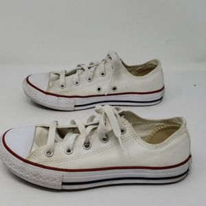 Converse All Star Low Top Sneakers Youth 2